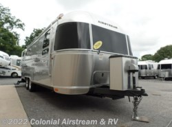 Used 2016  Airstream International Serenity 27FB by Airstream from Colonial Airstream & RV in Lakewood, NJ