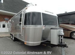 New 2017  Airstream Flying Cloud 25FB Queen by Airstream from Colonial Airstream & RV in Lakewood, NJ