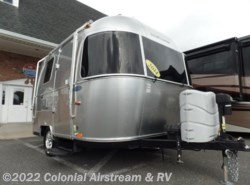 Used 2014  Airstream Sport 16J Bambi