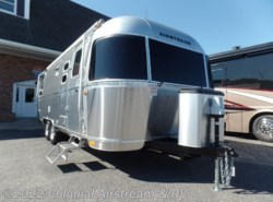 New 2017  Airstream Flying Cloud 25A Twin by Airstream from Colonial Airstream & RV in Lakewood, NJ