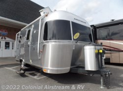 Used 2012  Airstream Flying Cloud 20C Bambi by Airstream from Colonial Airstream & RV in Lakewood, NJ