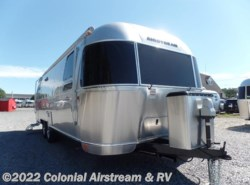 New 2017  Airstream International Serenity 27FB Queen by Airstream from Colonial Airstream & RV in Lakewood, NJ