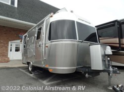 Used 2016  Airstream Flying Cloud 19C Bambi by Airstream from Colonial Airstream & RV in Lakewood, NJ