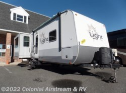 Used 2013  Open Range Light LT274RLS by Open Range from Colonial Airstream & RV in Lakewood, NJ
