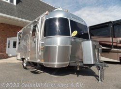 Used 2012  Airstream International Signature 19C Bambi by Airstream from Colonial Airstream & RV in Lakewood, NJ