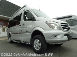 New 2017  Roadtrek SS-Agile Agile 4x4 by Roadtrek from Colonial Airstream & RV in Lakewood, NJ
