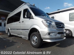 New 2017  Airstream Interstate Grand Tour 4x4 by Airstream from Colonial Airstream & RV in Lakewood, NJ