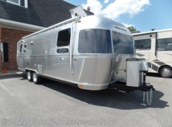 New 2018 Airstream Tommy Bahama 27FBQ available in Lakewood, New Jersey
