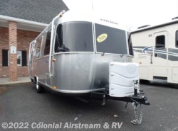Used 2016 Airstream Sport 22FB Bambi available in Lakewood, New Jersey
