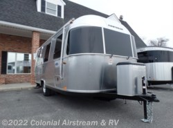 New 2018 Airstream Sport 22FB Bambi available in Lakewood, New Jersey