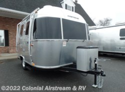 New 2018 Airstream Sport 16RB Bambi available in Lakewood, New Jersey