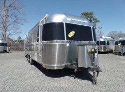 Used 2014 Airstream International Sterling 25FB Queen available in Lakewood, New Jersey