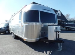 New 2018 Airstream International Serenity 25FBT Twin available in Lakewood, New Jersey
