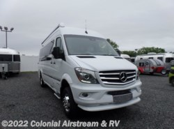 New 2018 Airstream Interstate Grand Tour EXT AS 4x4 available in Lakewood, New Jersey