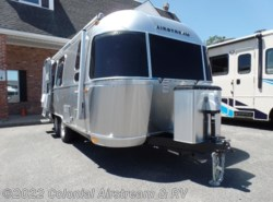 New 2019 Airstream International Signature 23FB Queen available in Lakewood, New Jersey