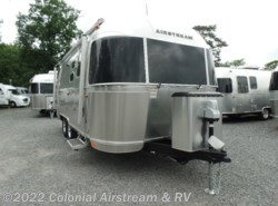 New 2019 Airstream International Signature 23CB available in Lakewood, New Jersey