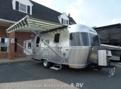 New 2019 Airstream Tommy Bahama 19CB Bambi available in Lakewood, New Jersey