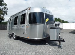 Used 2018 Airstream Sport 22FB Bambi available in Lakewood, New Jersey