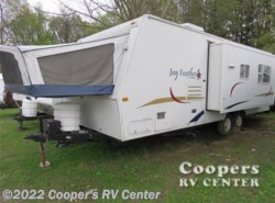 Used 2005  Jayco Jay Feather EXP 25 E by Jayco from Cooper's RV Center in Murrysville, PA