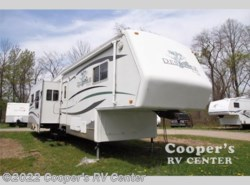 Used 2004 Jayco Designer 36 RLTS available in Murrysville, Pennsylvania