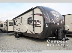 New 2016  Forest River Wildwood Heritage Glen 299RE by Forest River from Cooper's RV Center in Murrysville, PA