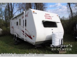 Used 2008  Cruiser RV Fun Finder X X-250 BHS by Cruiser RV from Cooper's RV Center in Murrysville, PA