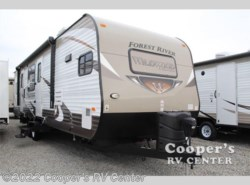 New 2016  Forest River Wildwood 29FKBS by Forest River from Cooper's RV Center in Murrysville, PA