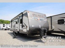New 2017  Palomino Puma 29-QBSS by Palomino from Cooper's RV Center in Murrysville, PA