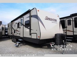 New 2016 Keystone Sprinter Campfire Edition 31BH available in Murrysville, Pennsylvania