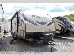 New 2017  Keystone Bullet 272BHS by Keystone from Cooper's RV Center in Murrysville, PA