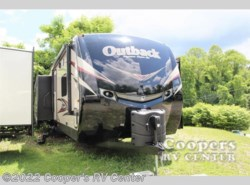 New 2016  Keystone Outback 326RL by Keystone from Cooper's RV Center in Murrysville, PA