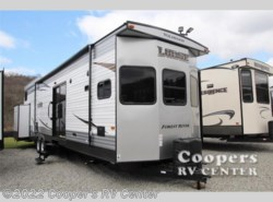 New 2016  Forest River Wildwood Lodge 4102BFK by Forest River from Cooper's RV Center in Murrysville, PA