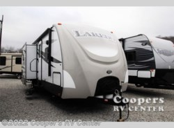 New 2016  Keystone Laredo LHT 27RB by Keystone from Cooper's RV Center in Murrysville, PA