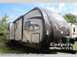 New 2017  Forest River Wildwood Heritage Glen 272RLIS by Forest River from Cooper's RV Center in Murrysville, PA