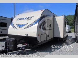 New 2017  Keystone Bullet 274BHS by Keystone from Cooper's RV Center in Murrysville, PA