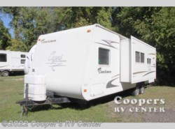 Used 2005  Coachmen  Caprice 27TBS by Coachmen from Cooper's RV Center in Murrysville, PA