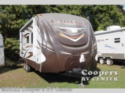 Used 2014  Keystone Laredo Super Lite 240MK by Keystone from Cooper's RV Center in Murrysville, PA