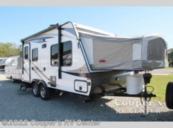 New 2017  Palomino Solaire 163 X by Palomino from Cooper's RV Center in Murrysville, PA