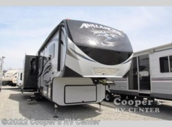 New 2017  Keystone Avalanche 300RE by Keystone from Cooper's RV Center in Murrysville, PA