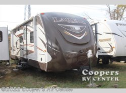 Used 2014  Keystone Laredo Super Lite 255RB by Keystone from Cooper's RV Center in Murrysville, PA