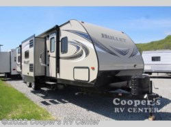 New 2017  Keystone Bullet 311BHS by Keystone from Cooper's RV Center in Murrysville, PA