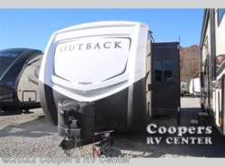 New 2017  Keystone Outback 334RL by Keystone from Cooper's RV Center in Murrysville, PA