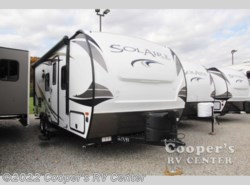 New 2017  Palomino Solaire Ultra Lite 201SS by Palomino from Cooper's RV Center in Murrysville, PA