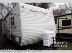 Used 2008  R-Vision Super Sport  SS-27BH by R-Vision from Cooper's RV Center in Murrysville, PA
