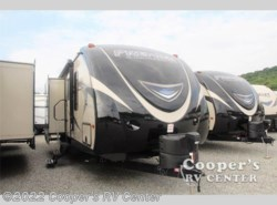New 2017  Keystone Premier Ultra Lite 26RBPR by Keystone from Cooper's RV Center in Murrysville, PA