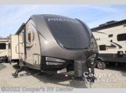 New 2017  Keystone Premier Ultra Lite 30RIPR by Keystone from Cooper's RV Center in Murrysville, PA