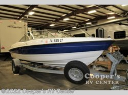 Used 2006  Miscellaneous  Bayliner Bowrider 205 205  by Miscellaneous from Cooper's RV Center in Murrysville, PA