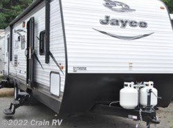 New 2017  Jayco Jay Flight SLX 287BHSW by Jayco from Crain RV in Little Rock, AR