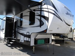 New 2016  Jayco Seismic Wave 355W w/generator by Jayco from Crain RV in Little Rock, AR
