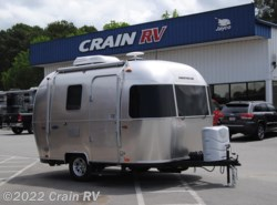 New 2016  Airstream Sport Bambi 16 by Airstream from Crain RV in Little Rock, AR